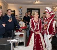 Karneval beim Gewerbeverein Niederzissen