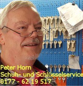 Schuh- und Schlüsselservice Horn