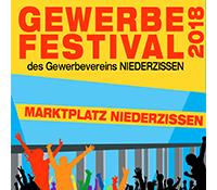 1. Gewerbefestival des Gewerbevereins Niederzissen e.V.
