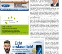 Olbrück Rundschau – Einladung zum Gewerbefestival Niederzissen 2018