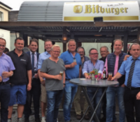 Kirmes in Niederzissen – Tradition wiederbelebt