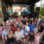 Impressionen vom Familienfest 2019 auf dem Maarhof in Niederdürenbach