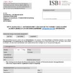 Antrag auf Gewährung der Corona-Sofort-Hilfe für kleine Unternehmen und Soloselbstständige des Bundes