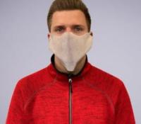 Einwegmasken aus dem Brohltal