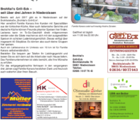 Gemeinschaftswerbung August 2020