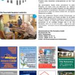 Gemeinschaftswerbung August 2021